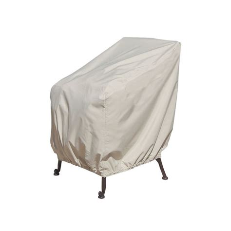 Treasure Garden Seating Lounge Chair Protective Cover