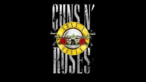 Guns N' Roses Logo HD Wallpaper & Background • 15155 • Wallur