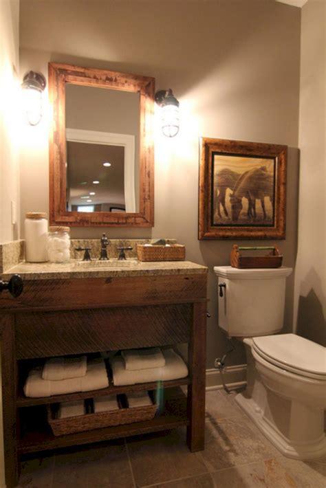 small country bathroom designs ideas  roundecor