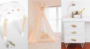DIY Deco 15 Ides Pour Une Chambre D39enfant Marie France