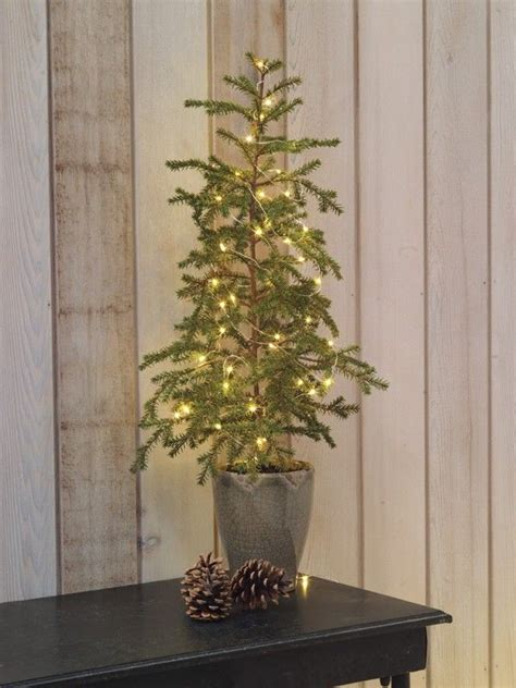 table top christmas trees with lights get the joyful christmas nuance in your home by decorating