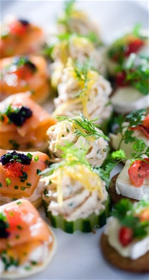 beautiful canapes recipes 10 best images about canapés y masitas cocktail on