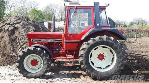Used Case Ih -international-845-xl Tractors Price