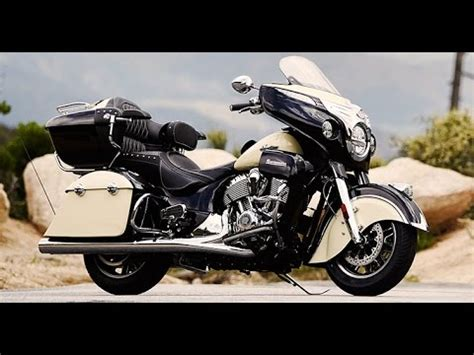 Indian Roadmaster Image by 2017 Indian Roadmaster Ultimate Ride