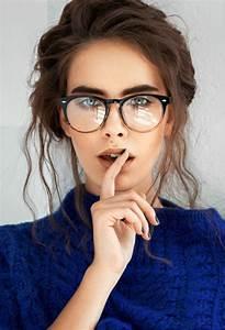 Lunette De Vue A La Mode : 1001 id es pour des lunettes de vue femme les looks ~ Melissatoandfro.com Idées de Décoration