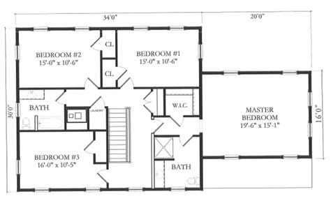 simple home floor plans simple floor plans with measurements basic floor plans