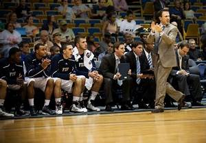 Search is on for men's basketball coach