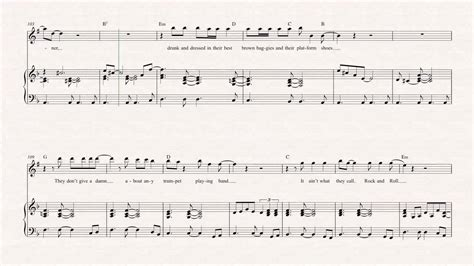 how to play sultans of swing tenor sax sultans of swing dire straits sheet
