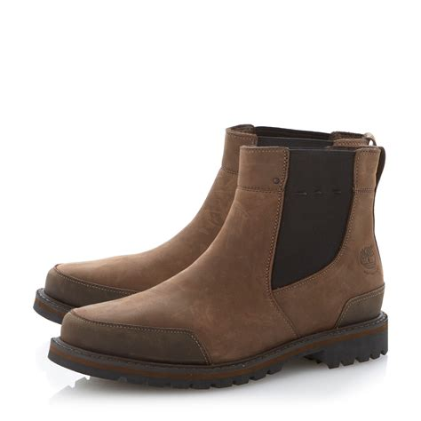 Timberland Earthkeepers Rugged 6 Boot by Chelsea Boots Timberland