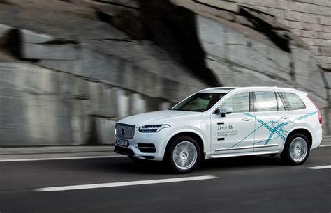 brandchannel rethinking transportation volvo  uber