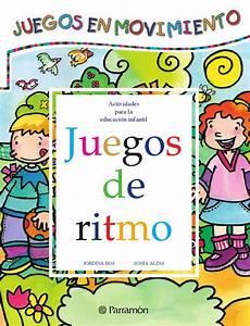 Juegos movimiento Juegos de ritmo by Jose Carlos Escobar Issuu
