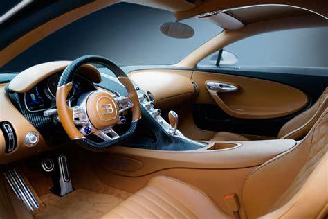 10 Plush Luxury Car Interiors