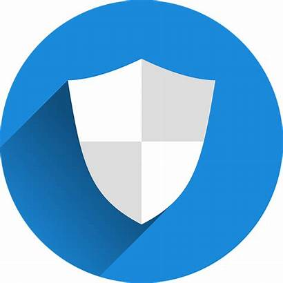 Shield Security Protection Privacy Sure Policy Transparent