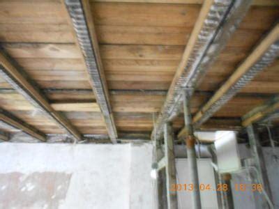 Fußboden Aufbau Altbau Holzbalkendecke