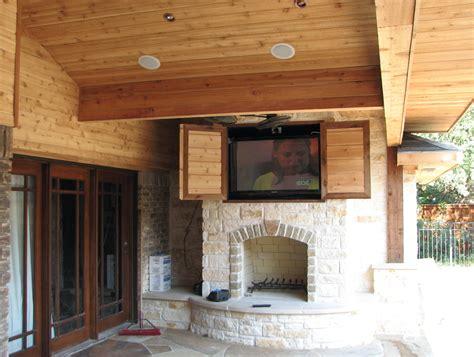outdoor tv cabinet diy rberrylaw outdoor tv cabinet