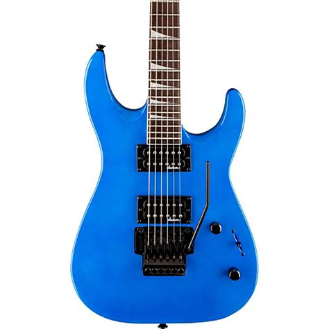 Jackson Dinky Wiring by Jackson Js32 Dinky Dka Electric Guitar Bright Blue