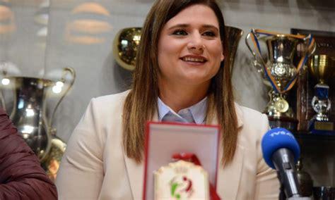 Larisa Cerić nakon najvećeg uspjeha u karijeri: Nadam se ...