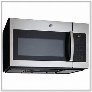 Ge Spacemaker Xl1400 Installation Manual