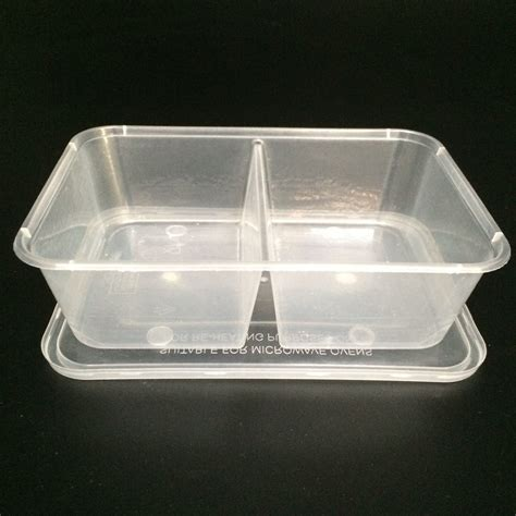 Disposable Plastic Food Containers. Dart Container 100 ...