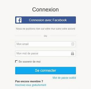Blablacar Se Connecter : connexion site avec compte facebook r solu facebook ~ Maxctalentgroup.com Avis de Voitures