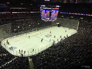 Section 206 At Nationwide Arena Columbus Blue Jackets