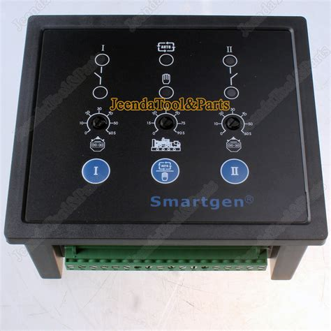 new smartgen hat220a automatic transfer switch module ats controller ebay