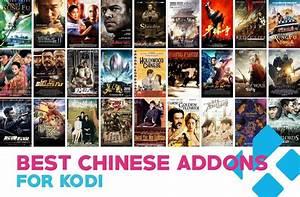 Best Chinese Kodi Add-ons: Watch Chinese TV and Movies on Kodi