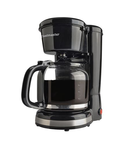 This is the question we pose as well as looking into walmarts least expensive coffee makers. Toastmaster 12 Cup Coffee Maker | Walmart Canada