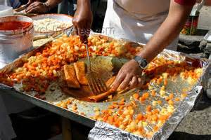 Mexico Traditional Food