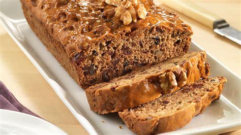Dromedary Date Nut Roll Recipe