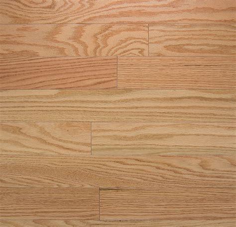"1/2"" x 3 1/4"" Somerset Prefinished Engineered Red Oak Floor"