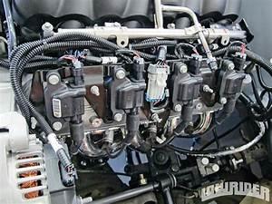 Gm Performance 6 2 Liter Ls3