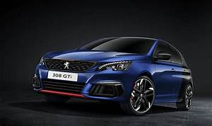 Peugeot 308 and new GTi variant details, specs, tech and