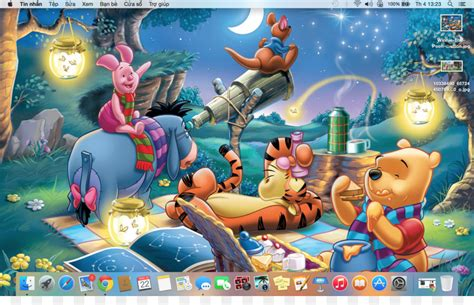 Animated Winnie The Pooh Wallpaper - winnie the pooh christopher robin desktop wallpaper high