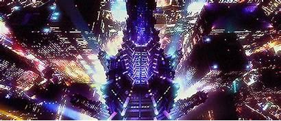 Psycho Pass Camera Anime Lull Sea Movement