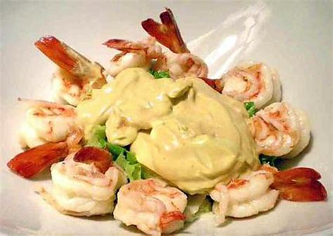 recette de cuisine avec des crevettes les meilleures recettes de crevette royal