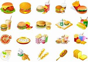 Free fast food clip art free vector download (215,177 Free ...