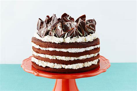 cuisine easy chocolate layer cake kraft recipes