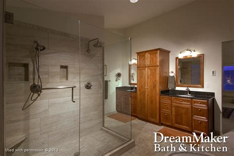 master baths gallery dreammaker bath kitchen  aiken