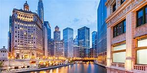 Wyndham Grand Chicago Riverfront   Travelzoo  Chicago