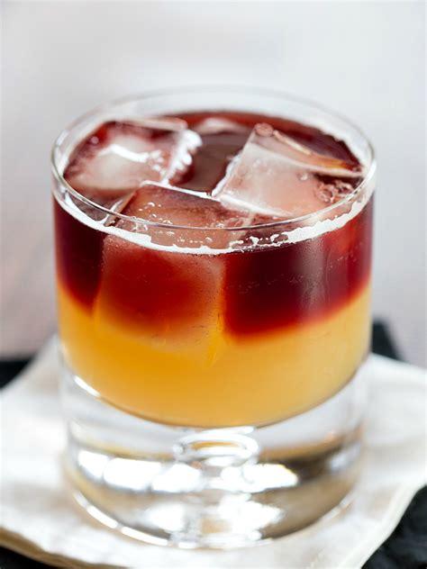 york sour  drink kings