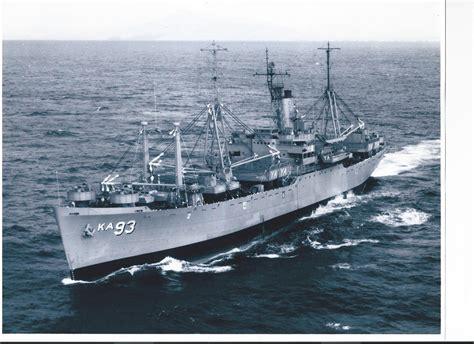 Yancey Pictures - USS Yancey AKA-93