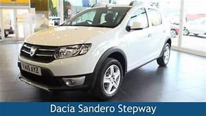 Defaut Dacia Sandero : dacia sandero stepway 2015 review youtube ~ Medecine-chirurgie-esthetiques.com Avis de Voitures