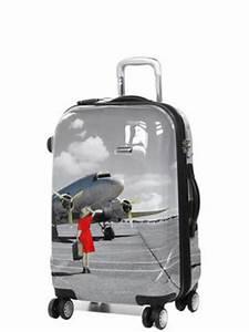 Valise Vintage Pas Cher : valise claymore vintage aircraft 67 cm pas cher claymore vintage aircraft 8 wheel 67 cm ~ Teatrodelosmanantiales.com Idées de Décoration