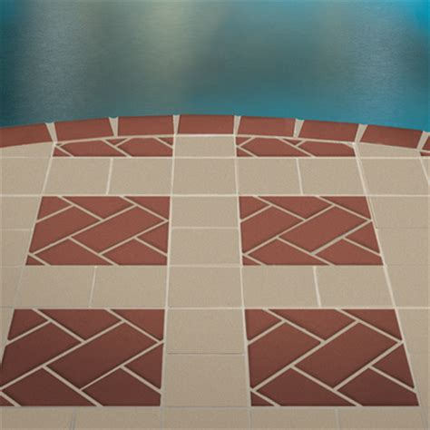 American Olean Quarry Tile by American Olean Quarry Tile Qualityflooring4less