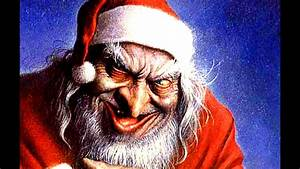 Why Santa Claus Is More Evil Than Hitler - YouTube  Evil