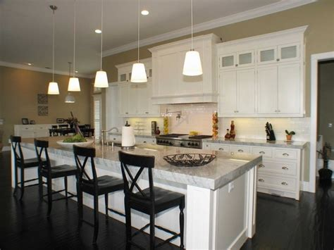 open plan kitchen with island 62 best images about open floor plan on modern 7203