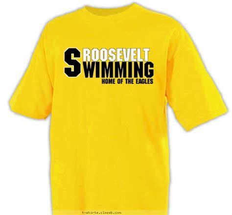 swimming t shirt designs swimming design 187 sp1071 athletic swimming