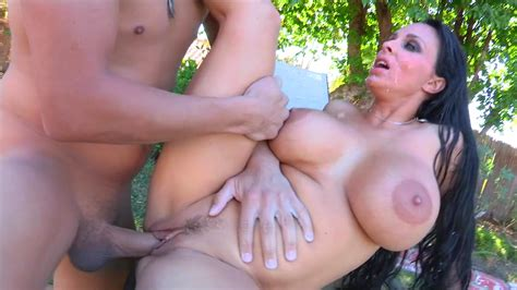Busty Brunette Receives The Best Fuck Xbabe Video