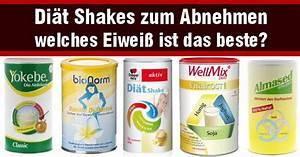 Abnehmen Mit Protein : di t shakes zum abnehmen welches eiwei ist das beste ~ Frokenaadalensverden.com Haus und Dekorationen